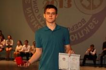 Заключительный этап всероссийской олимпиады школьников по математике в Сарове 2013_292