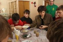 Заключительный этап всероссийской олимпиады школьников по математике в Сарове 2013_29