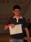 Заключительный этап всероссийской олимпиады школьников по математике в Сарове 2013_303
