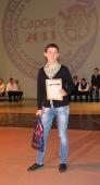 Заключительный этап всероссийской олимпиады школьников по математике в Сарове 2013_307