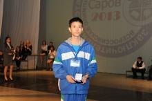 Заключительный этап всероссийской олимпиады школьников по математике в Сарове 2013_314
