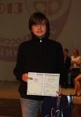 Заключительный этап всероссийской олимпиады школьников по математике в Сарове 2013_319