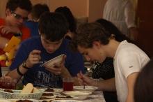 Заключительный этап всероссийской олимпиады школьников по математике в Сарове 2013_328