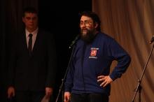 Заключительный этап всероссийской олимпиады школьников по математике в Сарове 2013_329