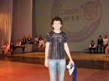 Заключительный этап всероссийской олимпиады школьников по математике в Сарове 2013_332