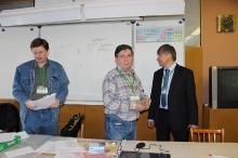 Заключительный этап всероссийской олимпиады школьников по математике в Сарове 2013_347