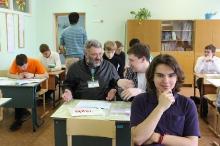 Заключительный этап всероссийской олимпиады школьников по математике в Сарове 2013_348