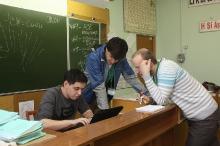 Заключительный этап всероссийской олимпиады школьников по математике в Сарове 2013_350