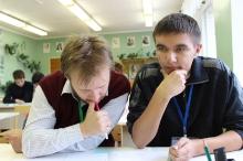 Заключительный этап всероссийской олимпиады школьников по математике в Сарове 2013_353