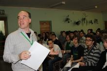 Заключительный этап всероссийской олимпиады школьников по математике в Сарове 2013_359