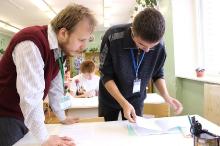 Заключительный этап всероссийской олимпиады школьников по математике в Сарове 2013_360