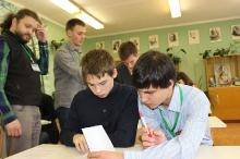 Заключительный этап всероссийской олимпиады школьников по математике в Сарове 2013_366