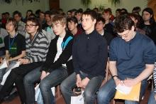 Заключительный этап всероссийской олимпиады школьников по математике в Сарове 2013_367
