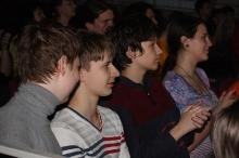 Заключительный этап всероссийской олимпиады школьников по математике в Сарове 2013_368