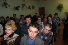 Заключительный этап всероссийской олимпиады школьников по математике в Сарове 2013_369
