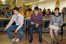 Заключительный этап всероссийской олимпиады школьников по математике в Сарове 2013_370