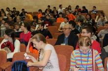 Заключительный этап всероссийской олимпиады школьников по математике в Сарове 2013_372