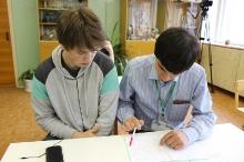 Заключительный этап всероссийской олимпиады школьников по математике в Сарове 2013_373