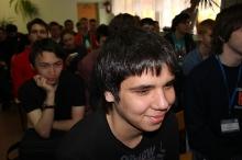 Заключительный этап всероссийской олимпиады школьников по математике в Сарове 2013_374