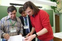 Заключительный этап всероссийской олимпиады школьников по математике в Сарове 2013_376