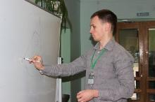 Заключительный этап всероссийской олимпиады школьников по математике в Сарове 2013_378
