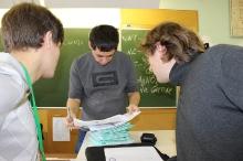 Заключительный этап всероссийской олимпиады школьников по математике в Сарове 2013_382