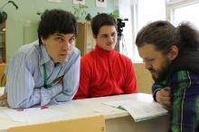 Заключительный этап всероссийской олимпиады школьников по математике в Сарове 2013_383