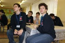 Заключительный этап всероссийской олимпиады школьников по математике в Сарове 2013_385
