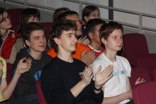 Заключительный этап всероссийской олимпиады школьников по математике в Сарове 2013_389