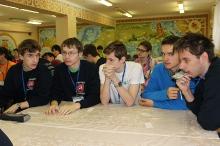 Заключительный этап всероссийской олимпиады школьников по математике в Сарове 2013_393