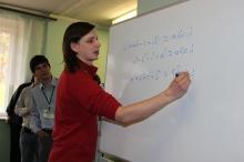 Заключительный этап всероссийской олимпиады школьников по математике в Сарове 2013_398