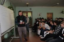 Заключительный этап всероссийской олимпиады школьников по математике в Сарове 2013_400