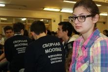 Заключительный этап всероссийской олимпиады школьников по математике в Сарове 2013_401