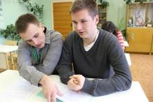 Заключительный этап всероссийской олимпиады школьников по математике в Сарове 2013_402