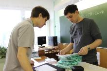 Заключительный этап всероссийской олимпиады школьников по математике в Сарове 2013_403