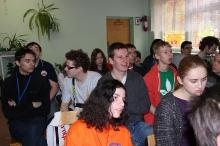 Заключительный этап всероссийской олимпиады школьников по математике в Сарове 2013_408
