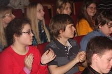 Заключительный этап всероссийской олимпиады школьников по математике в Сарове 2013_409