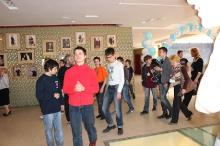 Заключительный этап всероссийской олимпиады школьников по математике в Сарове 2013_40