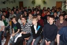 Заключительный этап всероссийской олимпиады школьников по математике в Сарове 2013_415