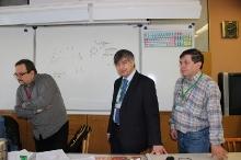 Заключительный этап всероссийской олимпиады школьников по математике в Сарове 2013_422