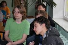 Заключительный этап всероссийской олимпиады школьников по математике в Сарове 2013_426