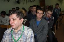 Заключительный этап всероссийской олимпиады школьников по математике в Сарове 2013_428