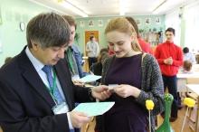 Заключительный этап всероссийской олимпиады школьников по математике в Сарове 2013_434