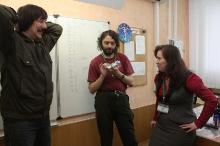 Заключительный этап всероссийской олимпиады школьников по математике в Сарове 2013_438