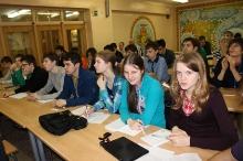 Заключительный этап всероссийской олимпиады школьников по математике в Сарове 2013_441