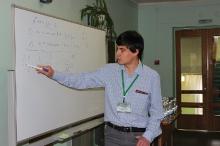 Заключительный этап всероссийской олимпиады школьников по математике в Сарове 2013_442
