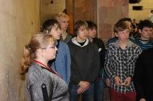 Заключительный этап всероссийской олимпиады школьников по математике в Сарове 2013_454
