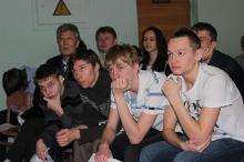 Заключительный этап всероссийской олимпиады школьников по математике в Сарове 2013_459