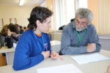 Заключительный этап всероссийской олимпиады школьников по математике в Сарове 2013_463