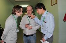 Заключительный этап всероссийской олимпиады школьников по математике в Сарове 2013_465